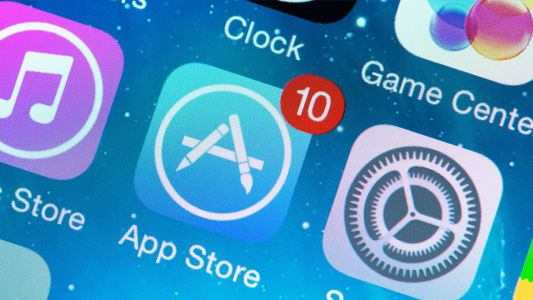 EU says Apple App Store broke competition rules
