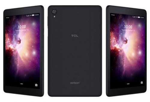 TCL Launches LTE-Enabled TAB Family Edition On Verizon For $199