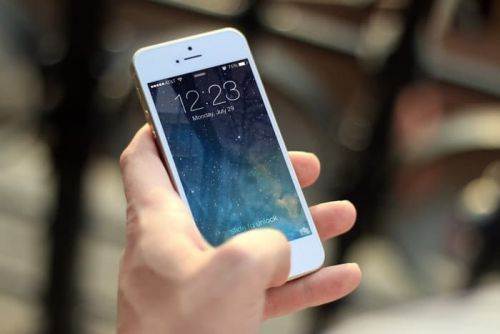 Apple's iPhone 5S Could Get Apple's iOS 12