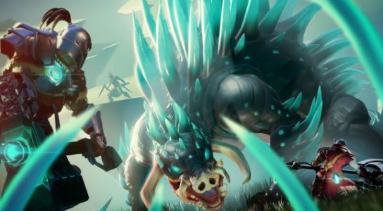 Dauntless arrives May 21 on Xbox One, PS4, and Epic Games Store