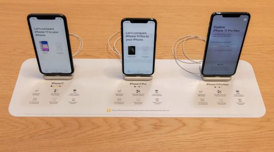 Report: iPhone 11 and 11 Pro models make up 69% of US iPhone sales in holiday quarter