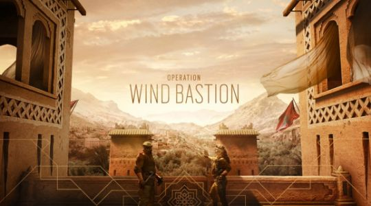 Rainbow Six Siege: Hands-on with Season 4's Operation Wind Bastion