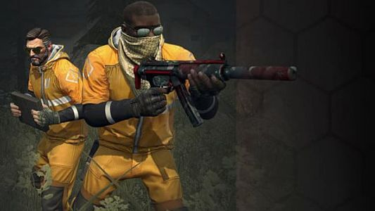 CS: GO Gets a Battle Royale Mode, Goes Free-to-Play