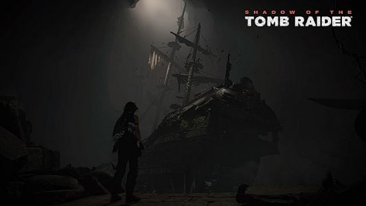 Shadow of the Tomb Raider Challenge Tombs Locations & Solutions Guide