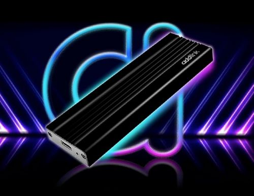New addlink P20 portable SSD with USB 3.2 connectivity unveiled