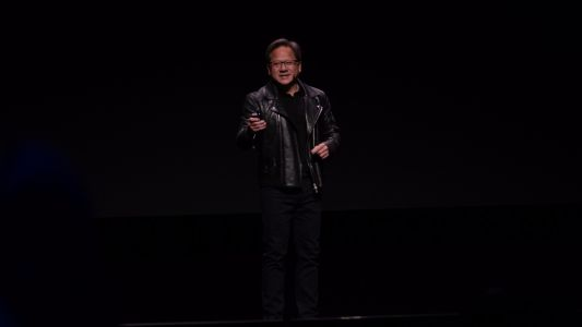 Nvidia announces the GeForce RTX 2080 Ti, RTX 2080 and RTX 2070