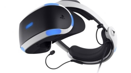 The PSVR Will Work With PS5 But You Need This Free Adapter