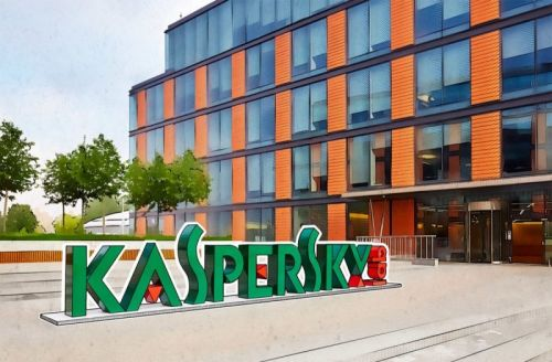 Kaspersky Lab Files Antitrust Complaint Against Apple Over App Store Policy
