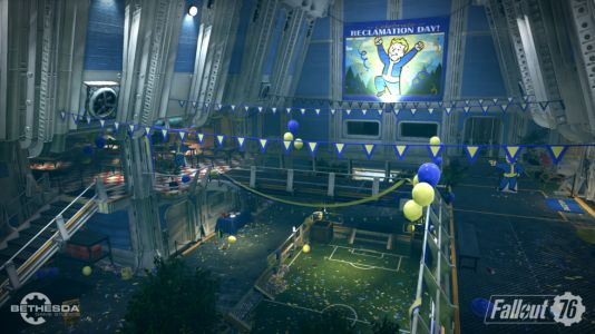 """Bethesda: Prepare for """"unforeseen bugs and issues"""" with Fallout 76's launch"""