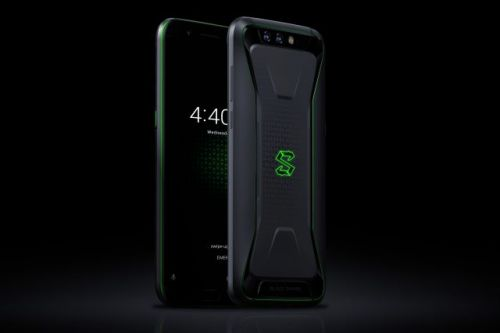 Xiaomi announces its Black Shark gaming smartphone is Europe-bound