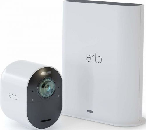 HomeKit support comes to the Arlo Ultra security camera