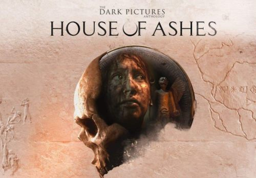 Dark Pictures Anthology House of Ashes featured in This Week On Xbox