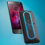 Moto Z2 Force now comes with a free Amazon Alexa speaker, and 2 months of Amazon Music Unlimited