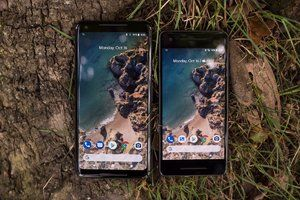 Snatch a refurbished Google Pixel 2 for as little as $190 or a Pixel 2 XL starting at $240