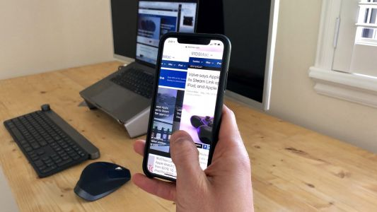 How to go back on iPhone
