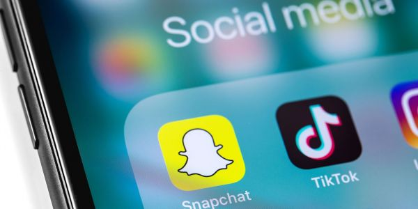 TikTok was the most downloaded iOS app for the fifth consecutive quarter