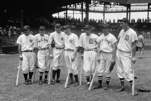 Why I Watch Old Baseball Games, Not Just the Ones I Missed Over Shabbat-and You Should Too