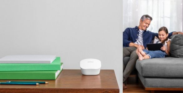 Eero routers are starting to appear in the Home app, support coming soon?