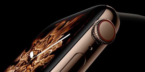 Apple Watch: How to turn off Haptic Crown