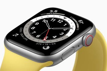 Does the Apple Watch SE have an Always On display?