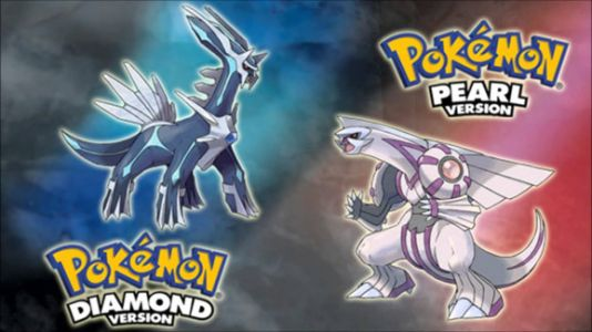 Pokémon Diamond and Pearl remakes are coming to Switch