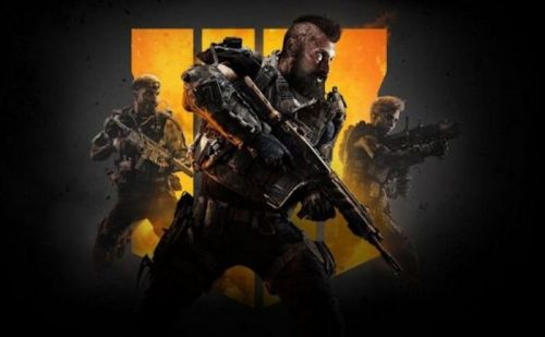 Call Of Duty: Black Ops 4 Battle Royale is free for a week