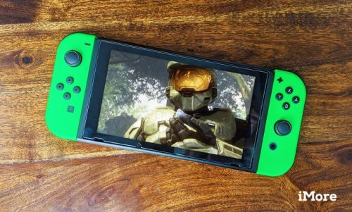 Classic Halo games really should come to Nintendo Switch *Sigh*