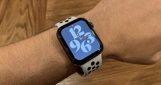 A Month with Apple Watch Series 6