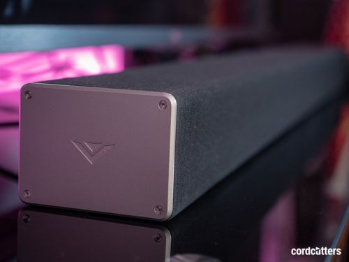 Reviewed: Vizio's entry-level Dolby Atmos sound bar