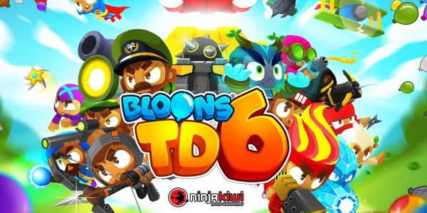 Today's Android game/app deals + freebies: Bloons TD 6, G30 Memory Maze, more