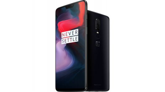 Pre-Order 6GB RAM OnePlus 6 From Geekbuying For $579