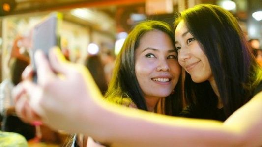 More Than 250 People Have Died Trying To Take The Perfect Selfie