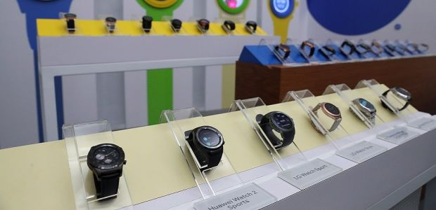 Google Developed Smartwatch Rumored To Release Later This Year