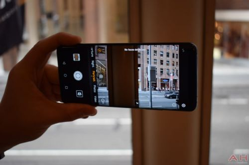 Huawei Drops Monochrome In Favor Of Wide-Angle Camera In Mate 20