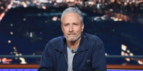 Former Daily Show host Jon Stewart to launch current affairs series on Apple TV+
