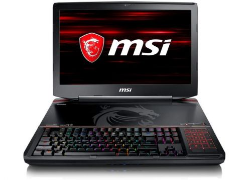 MSI GT63/GT83 Titans Upgraded with Six-Core CPUs, Samsung's PCIe SSDs