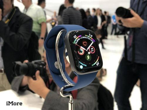 What Apple Watch Series 4 Means for Accessibility