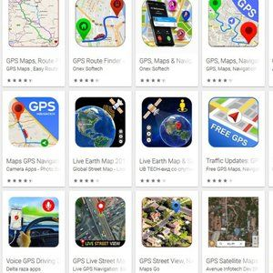 The Play Store has a fake GPS navigation app problem, and Google is doing nothing about it