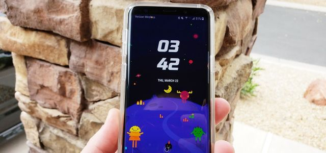 10 Awesome Dark Themes for Your Galaxy S9