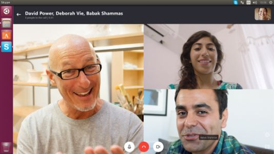 Microsoft releases Skype as a Snap for Linux