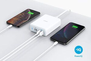 Charge all the devices on the cheap with these massively discounted Anker accessories