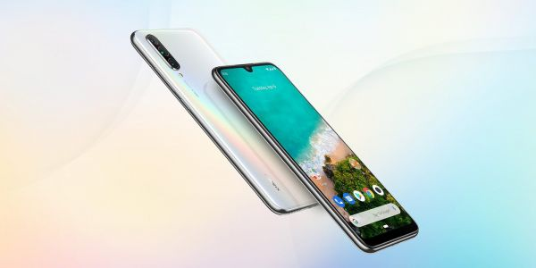 Xiaomi Mi A3 w/ Android One will launch in India on August 21st