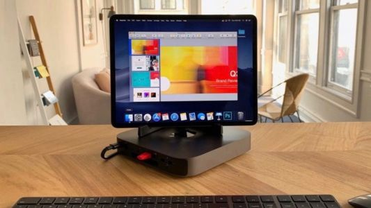 How to use your iPad as a secondary Mac display