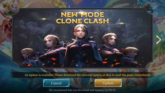 'Arena of Valor' News: Patch Highlights, Spooky Azzen'Ka, And Two New Heroes!