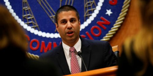 21 U.S. states sue to keep net neutrality