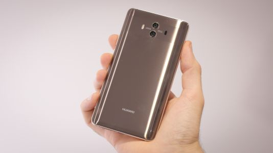 Huawei Mate 20 power confirmed as the new Kirin 980