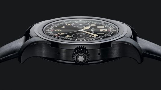 New Fossil, Louis Vuitton and Montblanc watches first to sport Snapdragon 3100