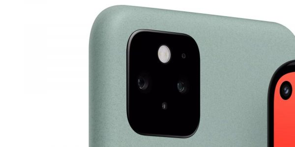 Google Pixel 5 is reportedly made of aluminum as green color named