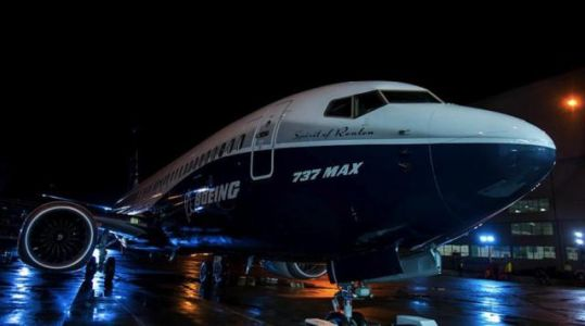 American Airlines Cancels 90 Flights Per Day Due To 737 Max 8 Grounding