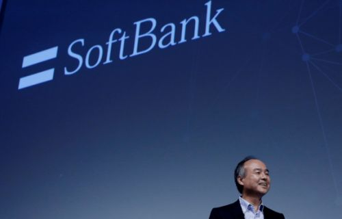 SoftBank considers IPO for wireless business, reportedly seeking $18 billion